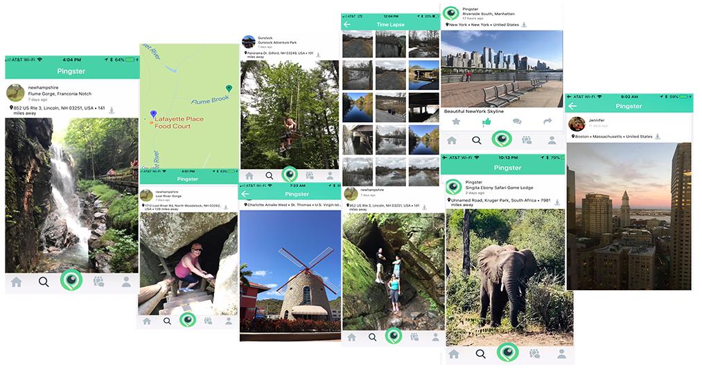 photosharing-navigation-mobileapp-investors