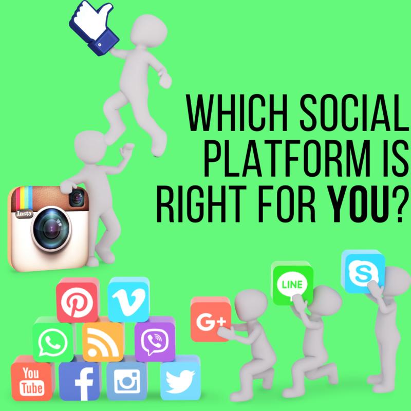 free social media marketing