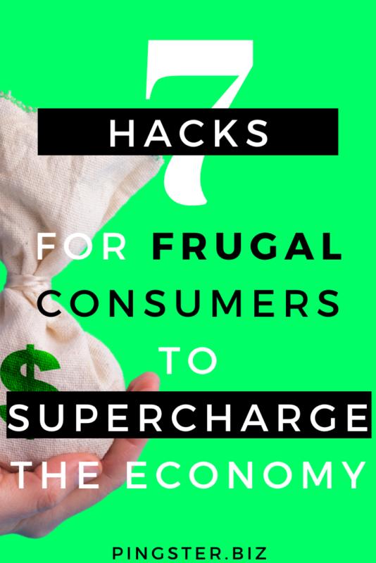 frugal consumer