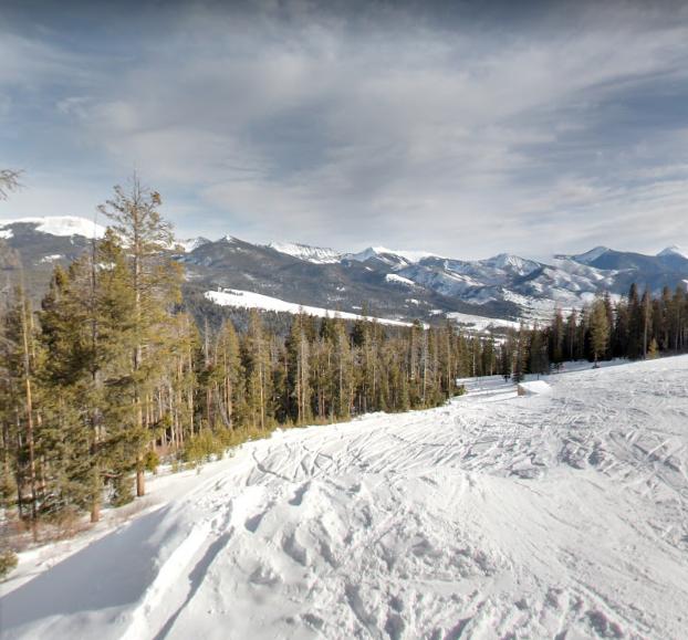 winter virtual vacation